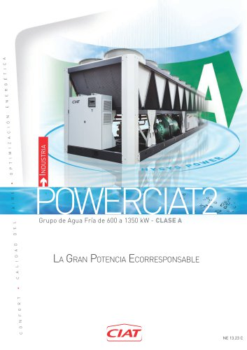 Powerciat 2 - NE1323C