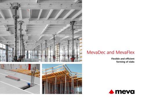 MevaDec and MevaFlex