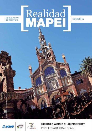 Realidad Mapei