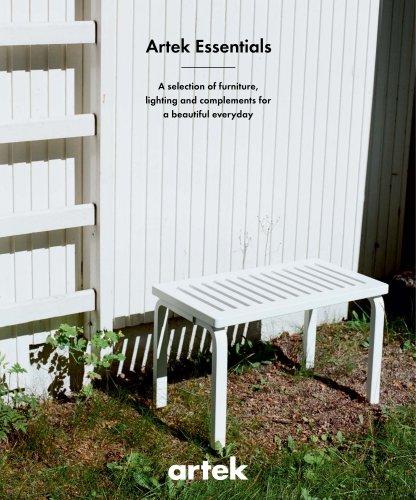 Artek essentials