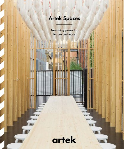 Artek spaces