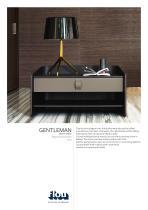 Gentleman Comodini