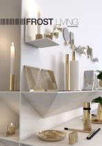 FROST LIVING ACCESSORIES