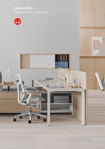 Canvas Office Landscape®