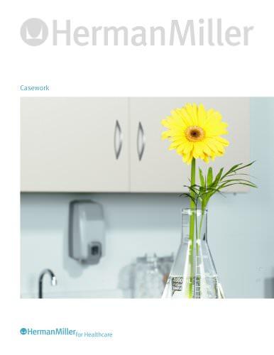 Casework brochure