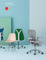 Chairs for Working