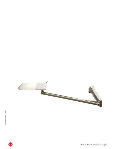 Fluorescent Task Light
