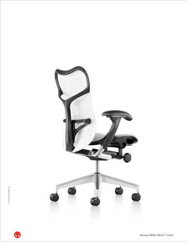 Mirra 2 Chairs