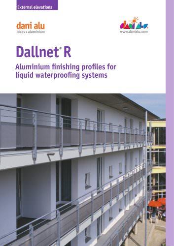 Dallnet-R
