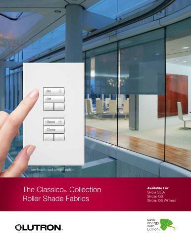 Classico Collection brochure