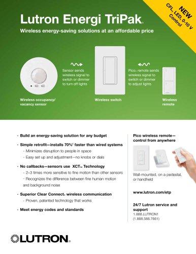 Energi TriPak Brochure