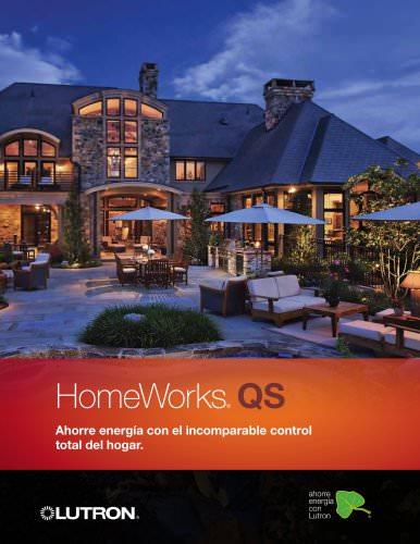 HomeWorks QS Consumer Brochure