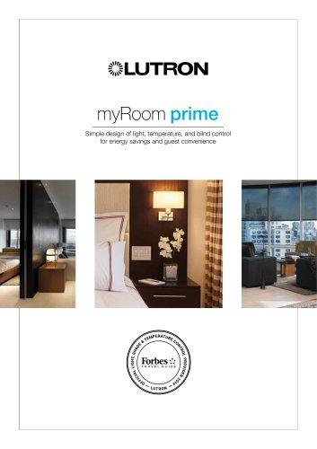 myRoom Prime
