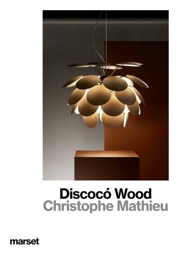 Discocó wood