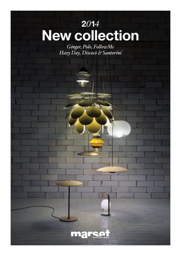 New collection 2014