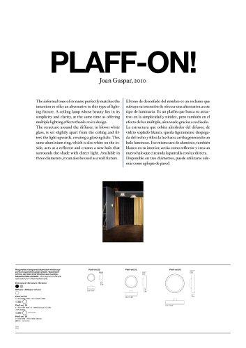 Plaff-on