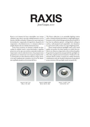 Raxis