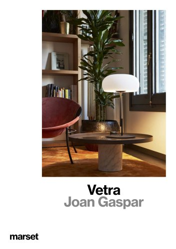 Vetra Joan Gaspar