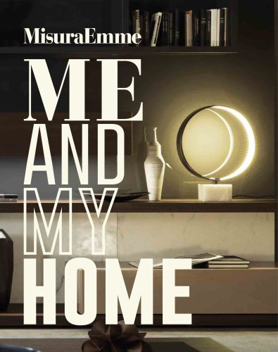 ME AND MY HOME 2016