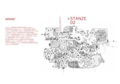 Stanze catalogue