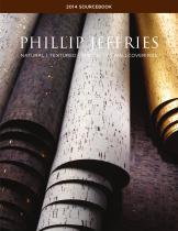 Phillip Jeffries SourcebooK 2014
