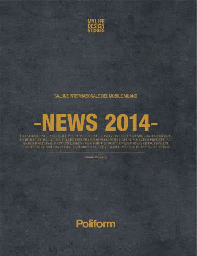 NEWS 2014 POLIFORM