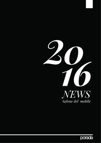 2016 furniture fair news