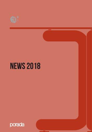 NEWS 2018