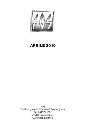 FOS 2010