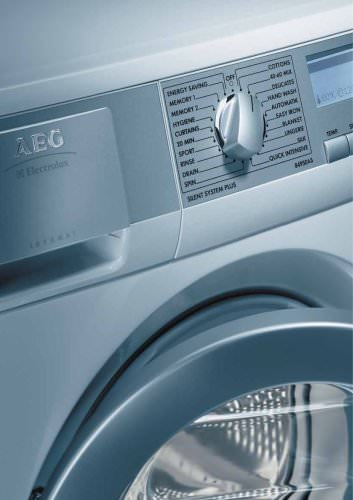 Laundry 2010