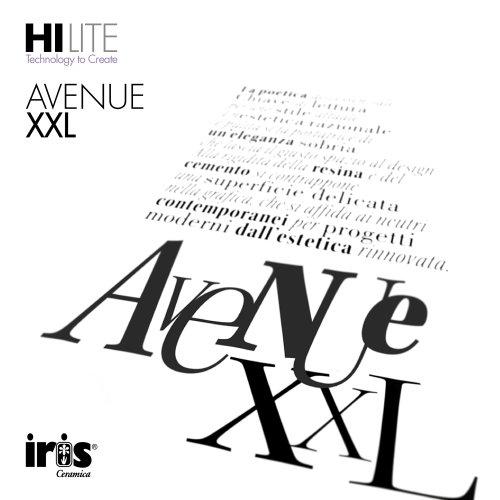 Avenue xxl