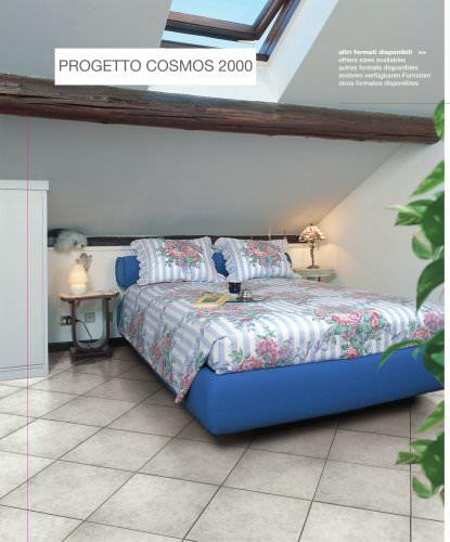 PROGETTO COSMOS 2000