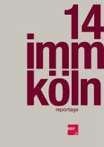 imm cologne 2014