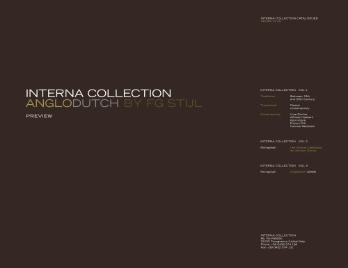 Interna collection