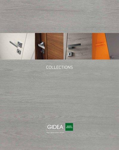 GIDEA COLLECTIONS