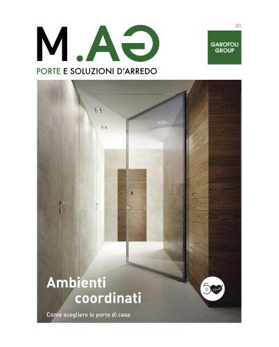 Magazine Garofoli