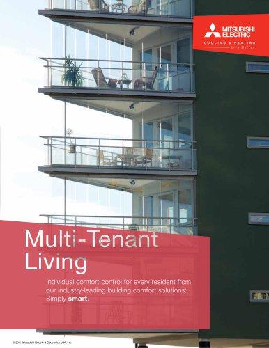 Multi-Tenant Living