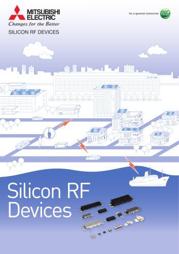 Silicon RF Devices