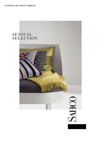 SAHCO SensualSelection web
