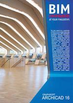 Catálogo General ArchiCAD