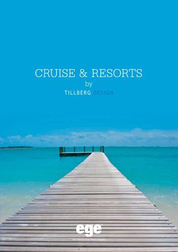 CRUISE & RESORTS by Tillberg design