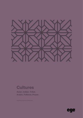 Cultures brochure Highline