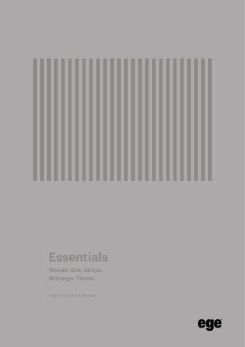 Essentials brochure Highline