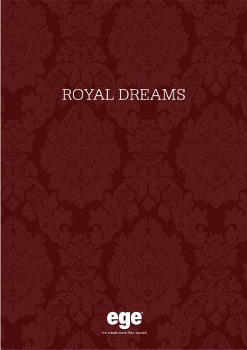 ROYAL DREAMS