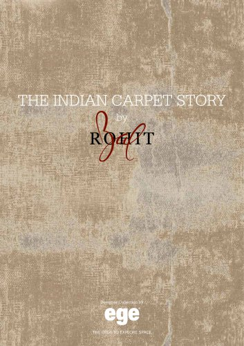 THE INDIAN CARPET STORY