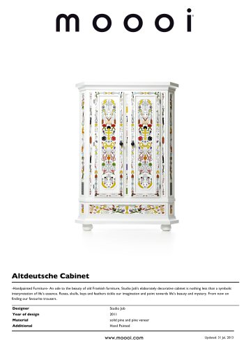 Altdeutsche Cabinet