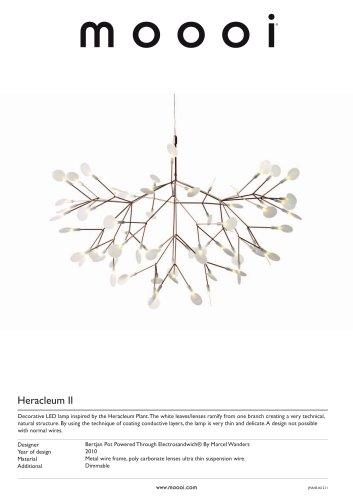Heracleum II