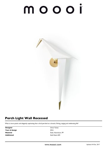 PERCH LIGHT