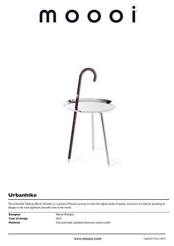 Urbanhike