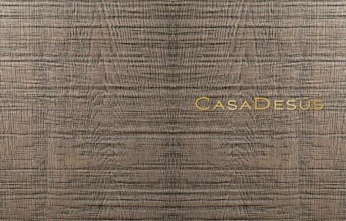 Casadesus 2011